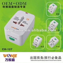 To Tailor Made For Travellers switch adapter OEM&ODM
