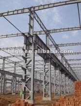professional steel structure design