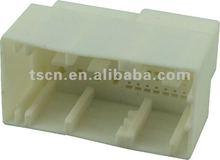 42P male connector for auto wire harness TSBM42-42P-11
