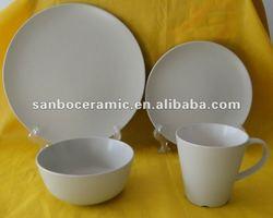 16pcs ceramics dinnerware set