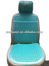 Durable factory blue/green/red car spring seat cushion