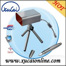 low cost interactive whiteboard multi user