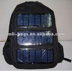 2012 backpack charger solar bag