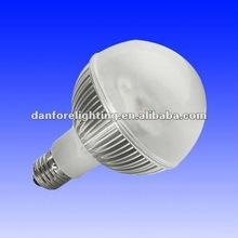 (Manufacturer) Dimmable high power e27 7w led bulb