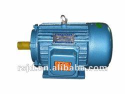China three phase Electric Motor 400V