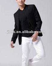 classical black mens casual t shirt
