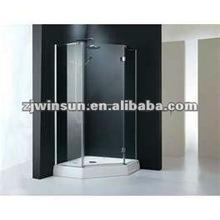 900x900,1000x1000,Winsun Diamon Folding Door Shower Enclosure with Drain