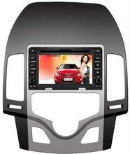 Two din car DVD for Hyundai i30 (2009 Auto ari-condition)
