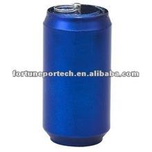 Metal bottle 8gb usb pen drive