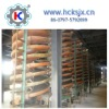 coal mining equipment,mineral processing spiral chute