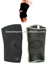 Open type neoprene knee protector