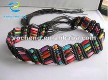 lady 2012 fashion belt