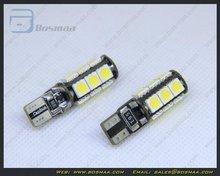 T10 13smd5050 led 36mm canbus light