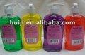 Fruits, antibactérien, bébé, savon à main, laver à la main 500ml de liquide