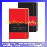 Pocket notebook stationary memo book