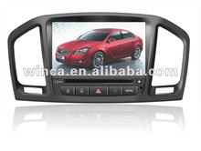 Hot Sell Car DVD Player Special for Opel Insignia CE8973