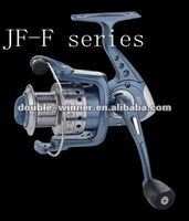 JF-F series fishing tackle reels and rod