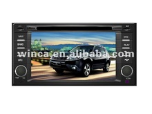 Hot Sell Car DVD Player Special for SUBARU Forester