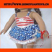 PVC Vinyl Kid Doll