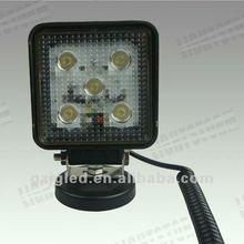 12v 24v HID/LED off road work light ,Waterproof IP68 led lamp 4x4 Parts
