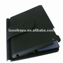 360 degree Rotary Wireless Bluetooth Keyboard for iPad 2