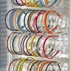 headband display cards