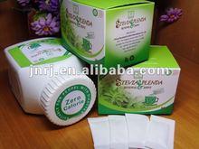 stevia in sachet
