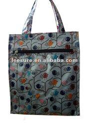 waterproof cotton tote bag