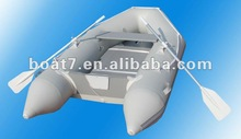2012 the newest Inflatable PVC boat
