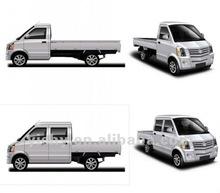 Mini-truck,Cargo van SCH1025D and SCH1025S