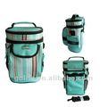 sac d'emballage de refroidisseur de panier de pique-nique, sac non-tissé de refroidisseur de pp, sacs plus frais non tissés