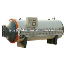 AUTOMATIC USED TIRE/TYRE RETREADING MACHINERY