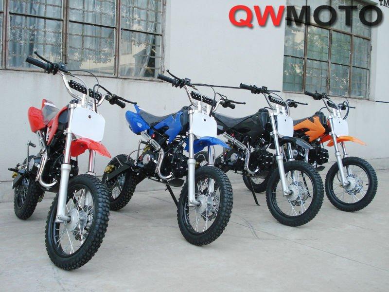 50cc/110cc mini-terra moto/bicicleta para criança