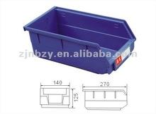 Blue Accessory Storage Bins