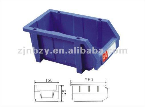 Cajas de almacenamiento de pl stico para tornillos for Cajas de plastico precio