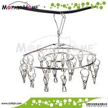 2012 Multifunction Folding Metal Hanger