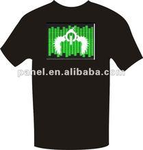 Equalizer shirt SZPANEL-TN0111