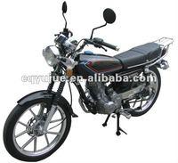 upgrade cg 125 street motorcycle