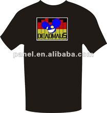 Equalizer shirt SZPANEL-TN005
