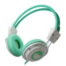 2012 shenzhen Computer headphone/Headset
