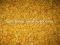 China nueva cosecha congelados de patata dulce ( iqf )