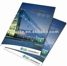 2012 Sample school brochures