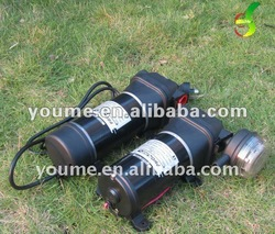 12V High volume water pumps