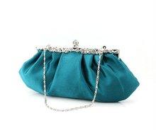2012 Fashion Ladies Wedding Evening bag Makeup bag