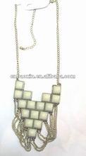 Fashion Beach Beads Necklace 2012