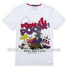 cartoon t-shirt for kids