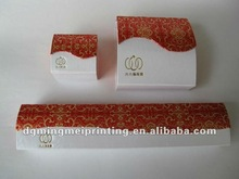 2012 Jewelry packaging