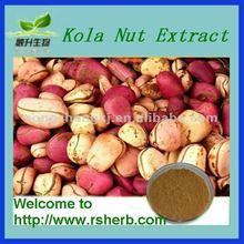 Low Price Natural Kola Nut Extract