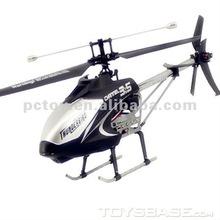 3.5 ch rc model autogyro