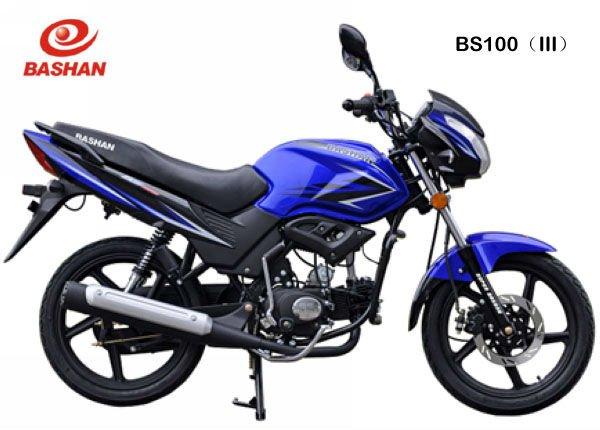 Bashan air cooled 100cc liberty/motorbike motorcycle /motocicleta
